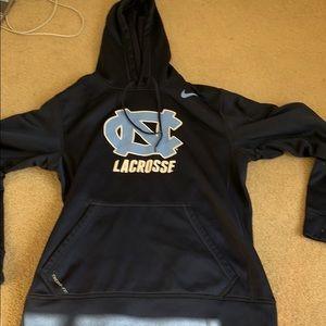 Nike North Carolina sweatshirt